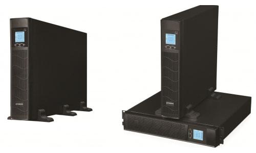 HD-3KRi Online UPS