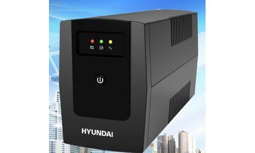 HD-1000VA Line-Offline UPS