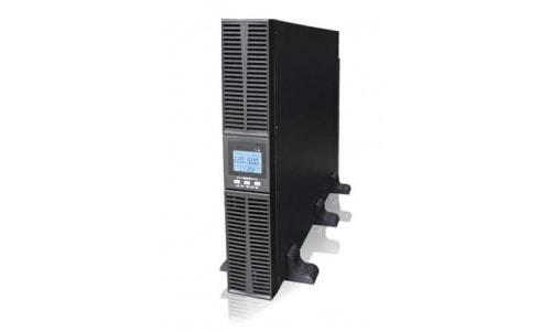 Rack type HD-3KRi Online 1 phase UPS