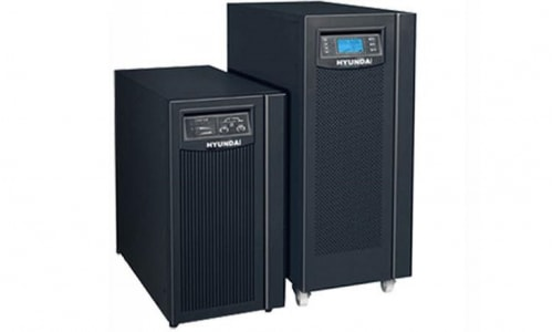 Online 1 phase UPS HD-6KT9