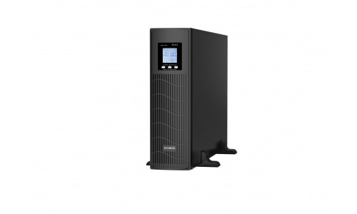 Online (3:1) Rack / Tower UPS HD-10KR2 ~ HD-20KR2