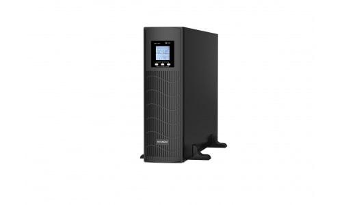 Online 1:1/3:1 UPS HD-10KRS~HD-20KRS