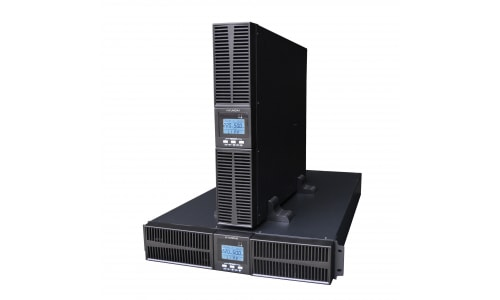 Rack / Tower  Online UPS HD-1KRi ~ HD-3KRS