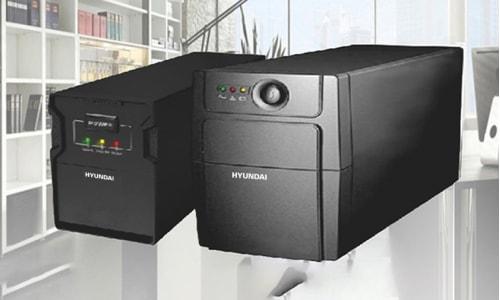 Line-Offline UPS HD-600VA