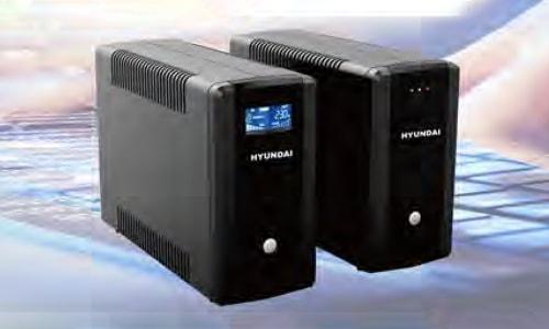 Line Interactive UPS HD-800L ~ HD-2000VA