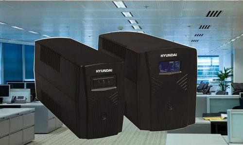 Offline  UPS HD-500F ~ HD-1500VA