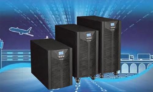 Online 1 Phase UPS HD-6KS ~ HD-20KS