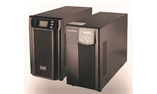 Online 1 Phase UPS HD-1KT9 ~ HD-3KT9